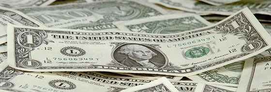 Bancnote dolari