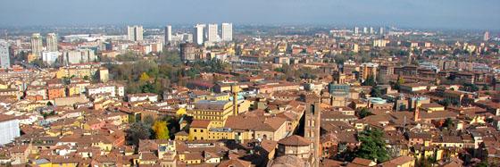 Orase din Italia
