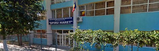 Universitatea Spiru Haret Constanta