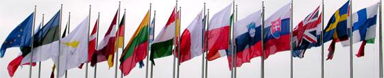 Tarile Uniunii Europene