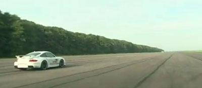 Test de viteza