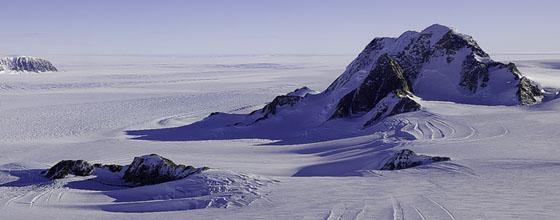 Cea mai scazuta temperatura din lume